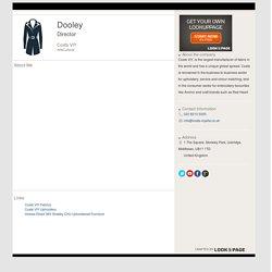 Dooley on LookUpPage