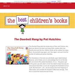 a cute kids book for teaching division
