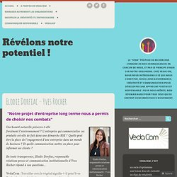 Yves Rocher soumet ses fournisseurs à une Charte