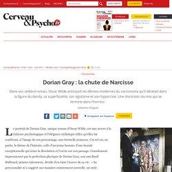 Dorian Gray : la chute de Narcisse
