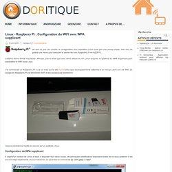 doritique.fr : le portail de l'informatique et de la domotique