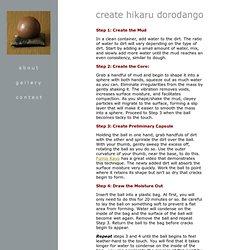 Hikaru Dorodango