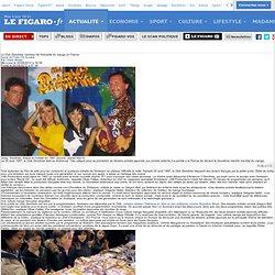 Le Club Dorothée, berceau de l'industrie du manga en France