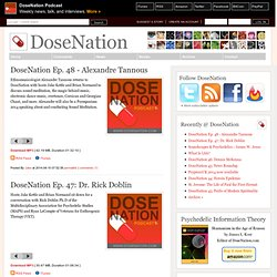 DoseNation