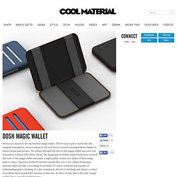Dosh Magic Wallet