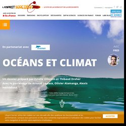 Dossier #3 : Océans et Climat