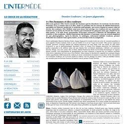 Dossier Couleurs : Couleurs, de Michel Pastoureau