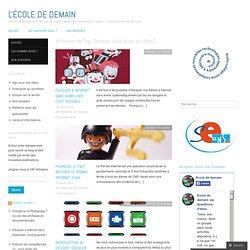 Dossier éducation au Web2