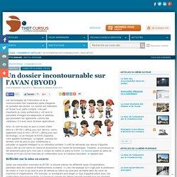 Un dossier incontournable sur l'AVAN (BYOD)