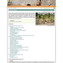 Dossier Jardins partag s
