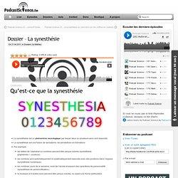 La synesthésie