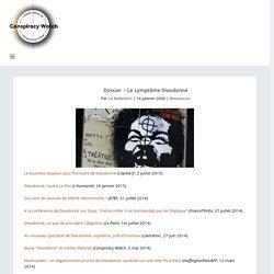 Dossier - Le symptôme Dieudonné
