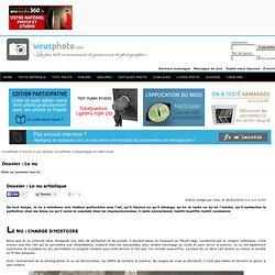 Dossier : Le nu (histoire)