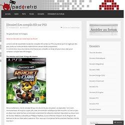 Les compils HD sur PS3