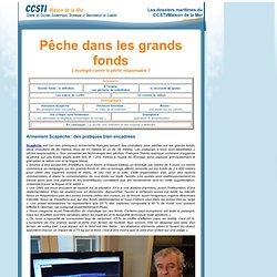 Dossier maritime CCSTI/Maison de la Mer - PCP