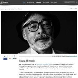 Dossier: Hayao Miyazaki