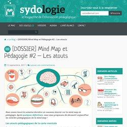 [DOSSIER] Mind Map et Pédagogie #2 - Les atouts - Sydologie