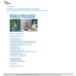 Qui était Picasso