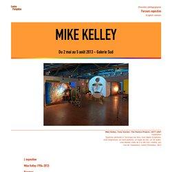 Mike KELLEY - Dossier pédagogique - Centre Pompidou