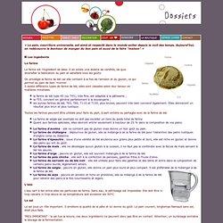 ~ Dossier ~ Tomate Cerise ~ Le pain maison tradition