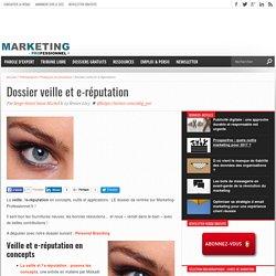 Dossier veille et e-réputation