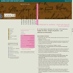 Dossiers : Repères bibliographiques