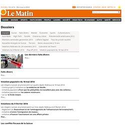 Le Matin : Blogs de profs