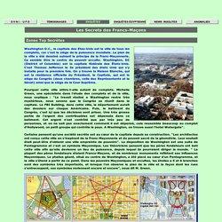 Dossiers Secrets -> Enquètes -> Secrets des Francs-Maçons <-