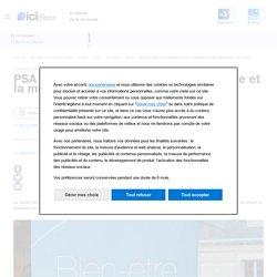 """PSA se dote d'un accord sur le """"bien-être et la motivation"""" au travail"""
