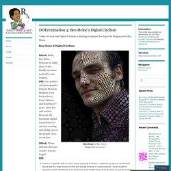 DOTermination 4: Ben Heine's Digital Circlism