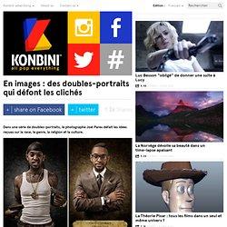 En images : des doubles-portraits qui défont les clichés