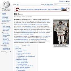 ILC Dover