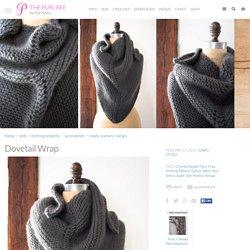 Dovetail Wrap