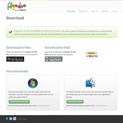 Download - Algodoo