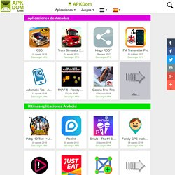 Download APK for Android Apps & Games. APK Version History