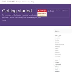 Download · Bootstrap