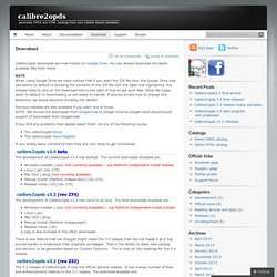 Download « calibre2opds