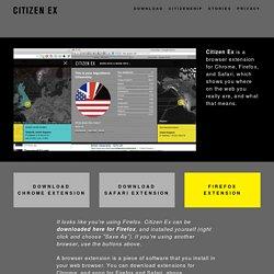 Citizen Ex