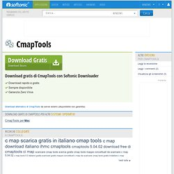Download CmapTools per scaricare