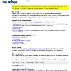 Download GNU Solfege