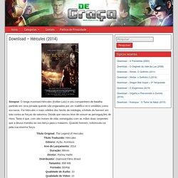 Download - Hércules (2014)