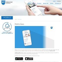 Download Aplikasi Mobile malaccaEZ - Malacca Trust Wuwungan Insurance