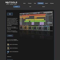 MuLab Music Production Studio