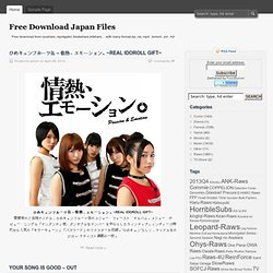 Free download from ryushare, rapidgator, freakshare,bitshare… with many format zip, rar, mp4 , torrent , avi , hd - Part 7