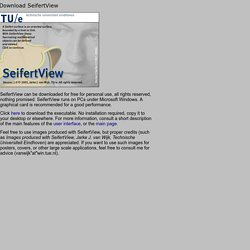 Download SeifertView