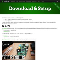 Download & Setup