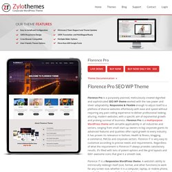 Download Free SEO WP Theme Suggested By Online Marketing Experts