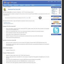 Download Tera Term 4.88