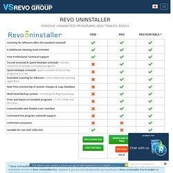 Free Uninstaller
