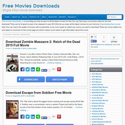 Download War Movies